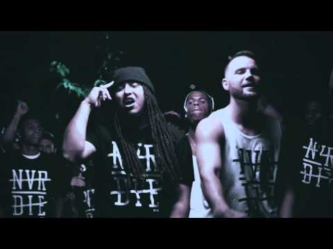 Never Die - Roy Tosh ft. Reconcile (#Directed by Benjah) @RoyToshMusic @Reconcileus
