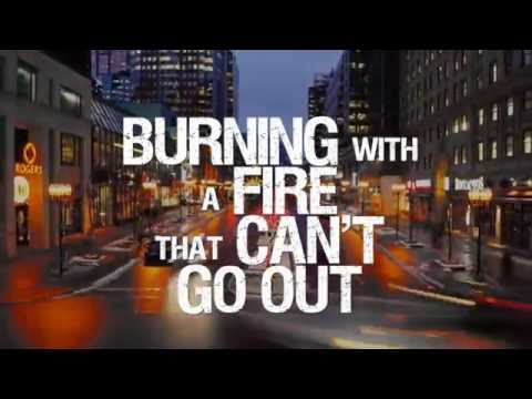 Tom Golly - Let Your Heart Be Found (Official Lyric Video)